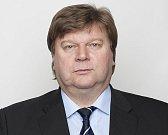 Staronového starostu Vlašimi Luďka Jeništu potvrdilo jednohlasně celé zastupitelstvo.