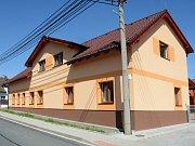 Pečovatelský dům ve Zvěstově poslouží potřebným již od podzimu.