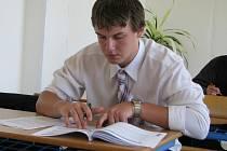 V posledních několika letech dávají žáci přednost maturitě před výučním listem.
