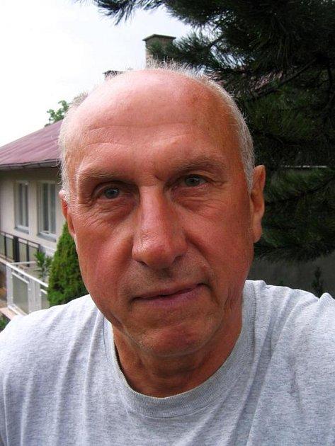 Vladimír Janoš