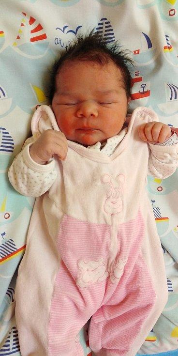 Diana Králová se narodila 3. května 2021 ve 13. 25 hodin v čáslavské porodnici. Vážila 3560 gramů a měřila 50 centimetrů. Domů do Hostačova si ji odvezli maminka Katarína, tatínek Václav a sestřičky Amálka, Deniska a Eliška.