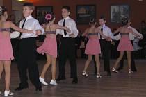 6. ples ZŠ Týnec