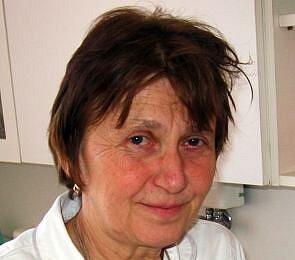 Jarmila Baslová