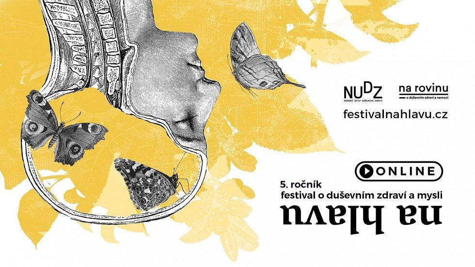 Festival Na hlavu je kulturní festival o duševním zdraví a mysli.