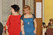 Reprezentační ples města se konal v pátek 11. ledna 2019 ve Společenském domě v Sázavě.
