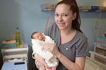 Vanesa Kuklová se manželům Monice a Lukášovi narodila v benešovské nemocnici 2. září 2020 ve 20.49 hodin, vážila 2920 gramů. Rodina bydlí ve Vlašimi.
