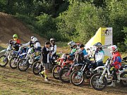 Sportovně kulturní festival Rock´n´ride.