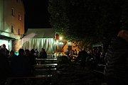 Keltský večer na týneckém hradě už podvanácté ukončil letní sezonu.