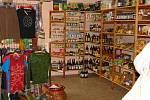 Bio obchod Mandalka nabízí všem svým zákazníkům bohatý sortiment bio a racio potravin.