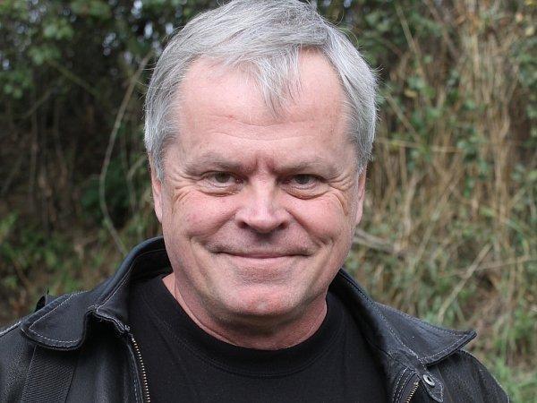 Vladimír Mikulec.