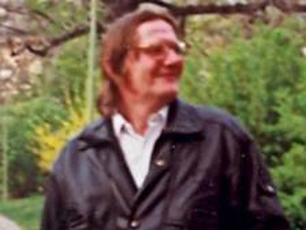 Pohřešovaný Jindřich Zelený byl naposledy viděný v roce 2008 v blízkosti pražského hlavního nádraží.