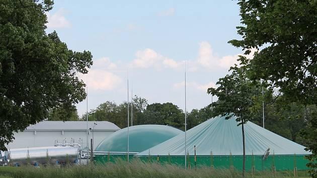 Bioplynka u Pavlovic nebude. Stoprocentně to ale zatím neplatí.