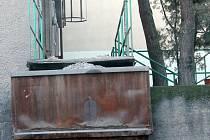 Na prostor v okolí kotelny v Bystřici je namířená jedna městská kamera.