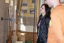 Více než sedmadvacet tisíc předmětů obsahuje sbírkový fond Muzea Podblanicka, které letos slaví dvacáté výročí působení ve  vlašimském zámku
