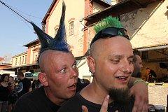 Festival Punkrock for Ferdinand.