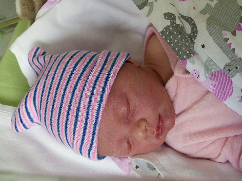 Aneta Hejlová se narodila 25. dubna 2021 v kolínské porodnici, vážila 3120 g a měřila 49 cm. V Kolíně bude vyrůstat s maminkou Gabrielou a tatínkem Emilem.