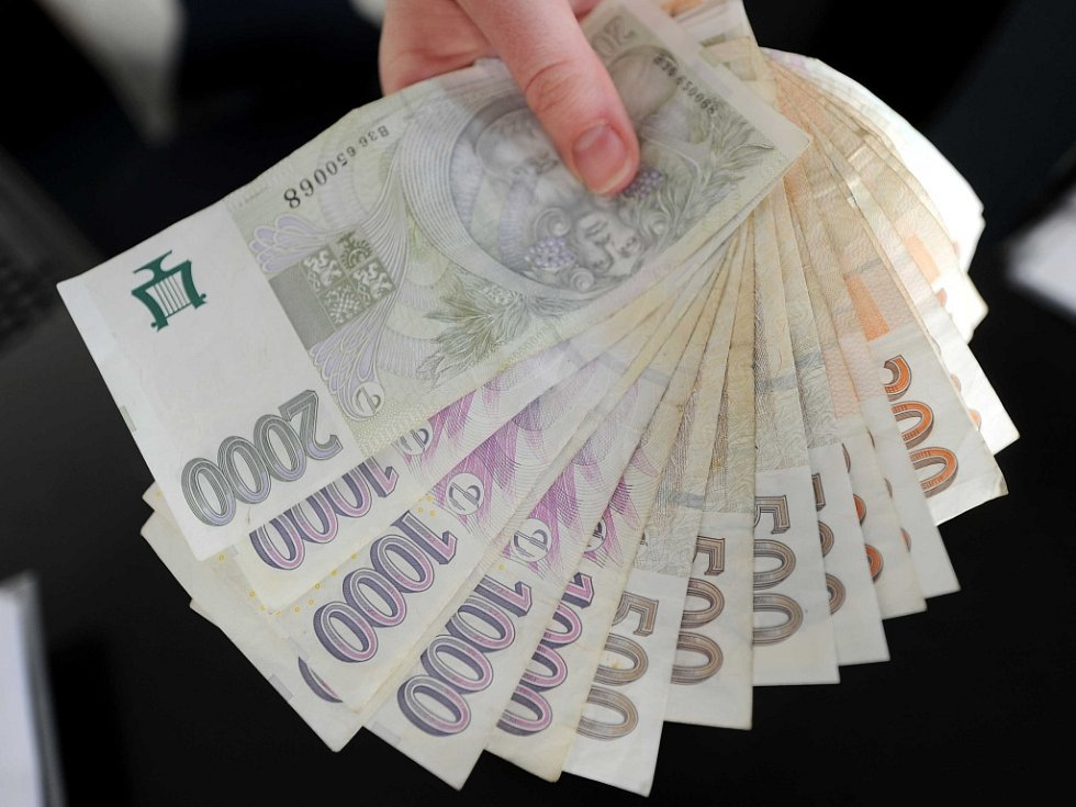 Nebankovni pujcka 10 000