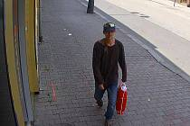 Pokud zloděje znáte nebo potkáte, volejte bezplatnou linku 158 nebo telefonní číslo 974 871 700 stálé služby policejního oddělení v Jiráskově ulici.