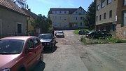 Rekonstrukce by se měla dotknout také ulice Horní ve Voticích.