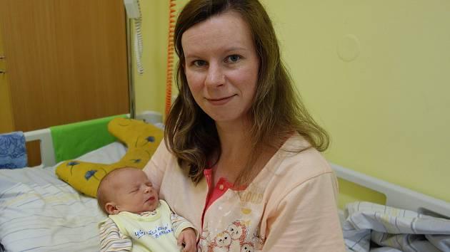 Barbora Bělíková se rodičům Ludmile Žákové a Petru Bělíkovi narodila 21. ledna 2020 ve 14.18 hodin v benešovské nemocnici, vážila 3420 gramů. Doma ve Zruči nad Sázavou má brášku Martínka (2,5).
