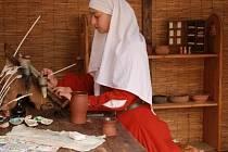 Týnecký střep má už mnohaletou tradici a každoročně ho navštíví stovky lidí.