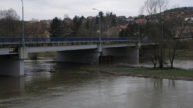 Protipovodňový plán v Sázavě zaručí, že potopy již nebudou tak drastické.