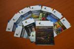 Nové tiskoviny propagující krásy Brdů a Podbrdska