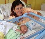 Jakub Aron se rodičům Zuzaně Adamové a Martinu Aronovi narodil 9. června 2019 v 15 hodin a 22 minut, vážil 3660 gramů a měřil 52 centimetrů.  Doma vJesenici u Prahy má brášku Matyáše (3).