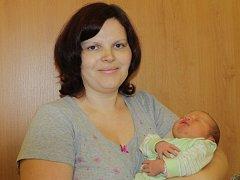 Rodičům Renatě Bendové a Luboši Semrádovi se 20. října ve 23.59 narodila malá Karolína. Při příchodu na tento svět vážila 3,40 kilogramu a měřila 49 centimetrů. Doma ve Vlašimi má brášku Ondřeje (2).