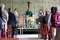 Čerčanský Hospic Dobrého Pastýře oslavil své čtvrté výročí otevření.