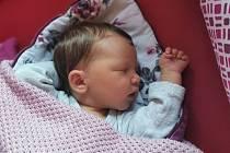 Lucinka Nováková se narodila 21. února 2021 ve 21:45 v Zemské porodnici u Apolináře v Praze. Po porodu vážila 3330 g a měřila 50 cm. S maminkou Lucií Novákovou (Miškovskou) a tatínkem Petrem Novákem bude bydlet ve Zdětíně.