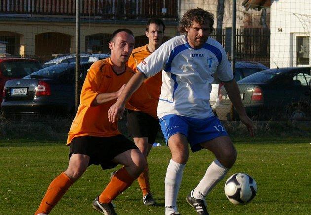 Nespeky - Slavia Jesenice 0:0.