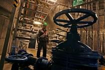 Pražská síť podzemních kolektorů měří několik desítek kilometrů a patří k nejrozsáhlejší na světě.