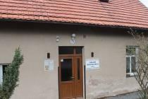 Čerčanská ZUŠ sídlí v Sukově ulici.