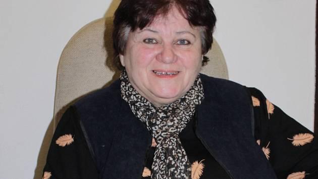 Eva Fučíková