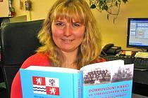 První díl kroniky v uplynulých dnech obdrželo Okresní sdružení hasičů Benešov a postupně je distribuuje zdarma prostřednictvím okrsků  jednotlivým sborům, které poslaly včas texty a  fotografie.