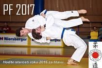 SKP judo Benešov