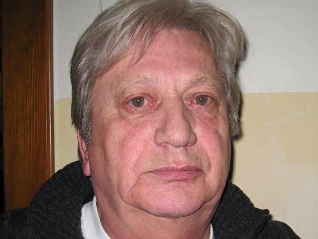 Antonín Tomaides