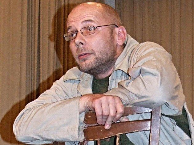 Pavel Němec.
