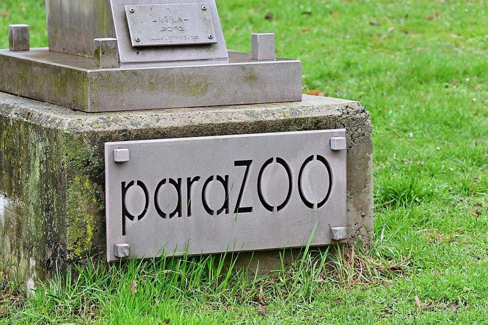 Sezóna 2021 v paraZOO ve Vlašimi zahájena.