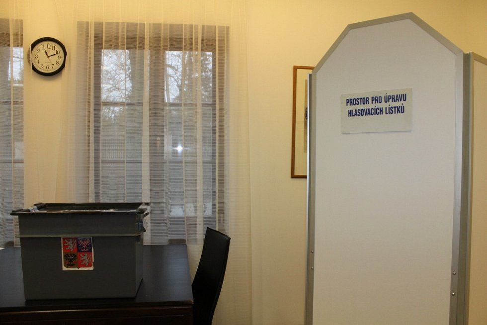 Závěrečné střípky z prezidentských voleb v Líšně a Bystřici