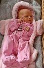 Manželům Anně a Lukášovi Rydygrovým z Benešova se 25. září ve 23.39 narodila první společná dcera Anna Marie. Při narození vážila 2 470 gramů a měřila 45 centimetrů. Doma se na ní těší sourozenci Isabelka (9), Lukášek (8) a Péťa (2,5).
