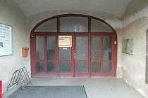 Městská knihovna Bystřice u Benešova