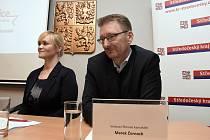 Filmovou kancelář, jejímž posláním je lákat do středních Čech na natáčení filmové štáby a produkční společnosti, ve čtvrtek slavnostně otevřela Středočeská centrála cestovního ruchu. Jejím vedoucím se stal někdejší poslanec Marek Černoch.