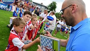 Finále Ondrášovka Cupu v Příbrami