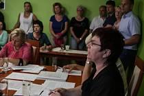 Až do konce letošního roku budou moci občané předkládat své návrhy na změny platného územního plánu města Benešov.