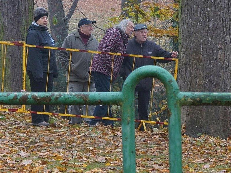 Sesuv způsobil škodu na stavbách, majetku a stromech 40 až 50 milionů korun.