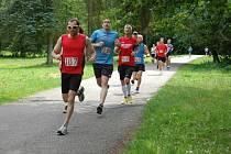 Chotýšanský kopcovák opět prověří amatérské vytrvalostní běžce.