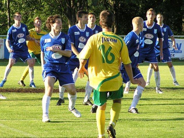 FC Graffin Vlašim - Karlovy Vary   3:0