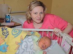 Slavnostním dnem pro Renátu Drábovou a Martina Přeučila z Křešic je 31. březen. V 9.25 se jim narodila prvorozená dcera Eliška. Při příchodu na tento svět vážila 3,29 kg a měřila 51 cm.